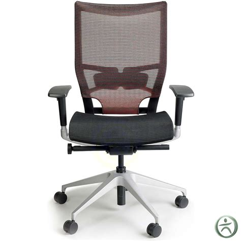 raynor nuvo mesh chair shop mesh chairs