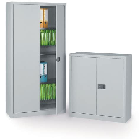 Metal Cupboards by Buy Lockable Metal Storage Cupboard Tts