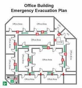 emergency evacuation plan free emergency evacuation plan With fire evacuation plan template for office