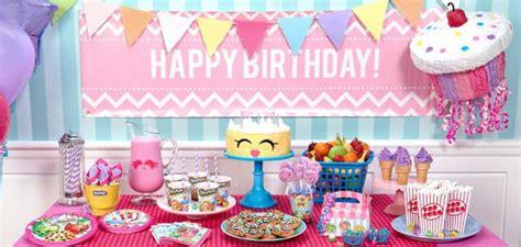 birthday party ideas birthday express