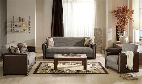 Brown Living Room Ls by Alfa Living Room Set Redeyef Brown Istikbal Furniture