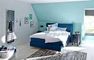 Farben Für Schlafzimmer Wände : 29 neu fotos von farben f r schlafzimmer w nde fe iron ~ Eleganceandgraceweddings.com Haus und Dekorationen