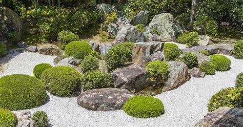 Modernen Steingarten Anlegen steingarten anlegen 20 moderne ideen mit bildern