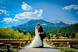 10 Great Places To Get Married In Colorado