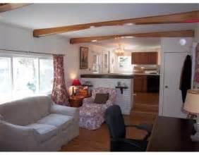 single wide mobile home interior studio design