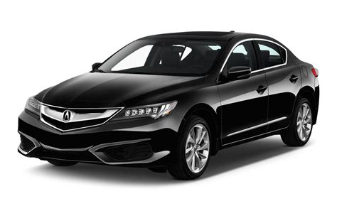 Acura Car : 2018 Acura Ilx Offers New Special Edition