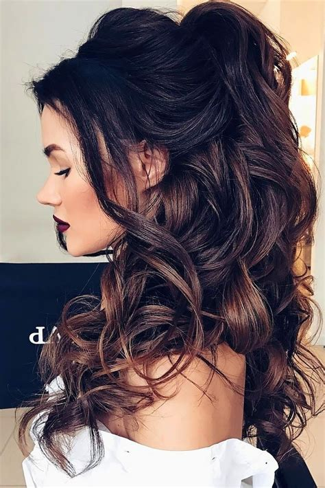 styles for curly hair curly hairstyles wedding fade haircut 3261