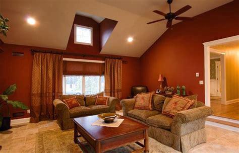 relaxing earth tone living room designs interior god