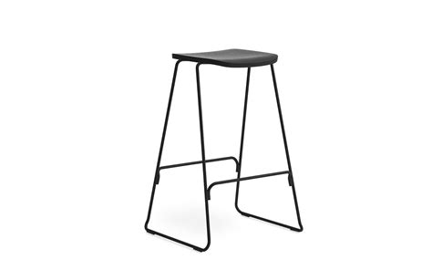 Norman Bar Stools by Just Barstool Modern Shell Chair In Innovative Design