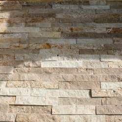 Natural Stone Travertine Wall Tile