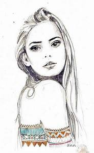 Fashion girl drawing #drawing #learntodraw #paidtodraw ...