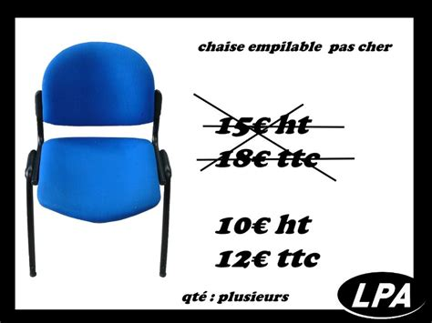 chaise empilable pas cher chaise empilable pas cher chaise mobilier de bureau lpa