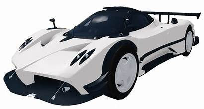Vehicle Simulator Roblox Screamer Street Cittadi Pagani