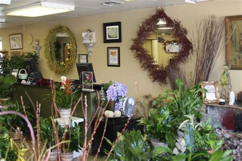 garden flower shop fiorai 211 ave