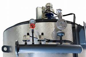 Heat Recovery Heater  Diathermic Thermal Oil  Steam
