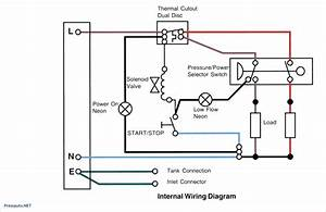 Suburban Water Heater Wiring Diagram