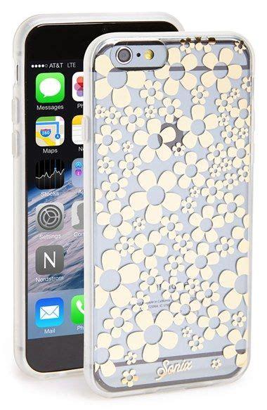 sonix iphone sonix hello iphone 6 6s 6 daisies