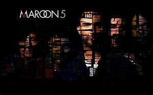Maroon 5 HD Wallpapers