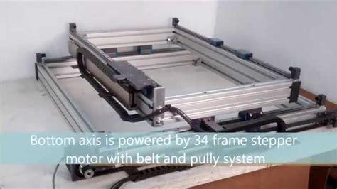 Open Framed Xy Gantry Diy Projects Around The House Cheap Wall Decor Modern Desk Ipad Holder Dream Catcher Truck Cap Jewelry Ideas