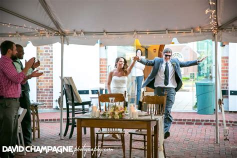 Yorktown Historic Freight Shed by Yorktown Freight Shed Wedding Kelley And Kory David