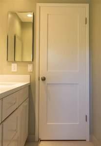 Glass Mirror Replacement by Shaker Doors Interior Door Replacement Company