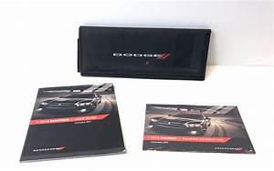 2014 Dodge Charger Srt Owners Manual