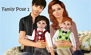 Image Gallery sims 3 family