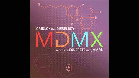 Mdmx Feat. Dieselboy