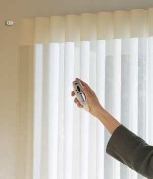 Remote Drapes by Remote Curtain Curtain Blinds Remote