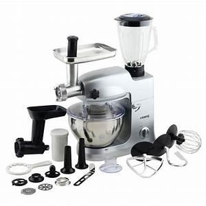 Robot Cuisine Multifonction : classement comparatif top robots multifonctions en oct ~ Farleysfitness.com Idées de Décoration