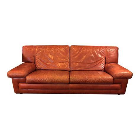 Original Leather Sofa Roche Bobois Leather Sofa 43 With Roche Bobois Leather