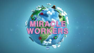miracle workers wikipedia  enciclopedia livre
