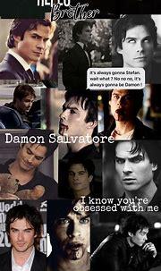 Damon Salvatore in 2021 | Damon salvatore, Vampire diaries ...