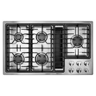 Jda7000wx by Jenn Air Jgd3536ws 36 Quot Gas Downdraft Cooktop