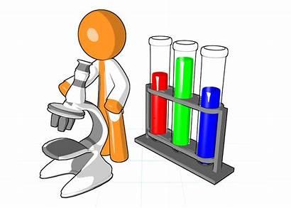 Experiment Science Clipart Clip Materials Material Cliparts