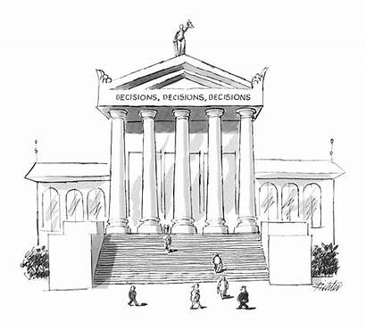 Captionless Court Supreme Drawing Drawings Decisions Mischa