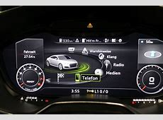 Electronic instrument cluster Wikipedia