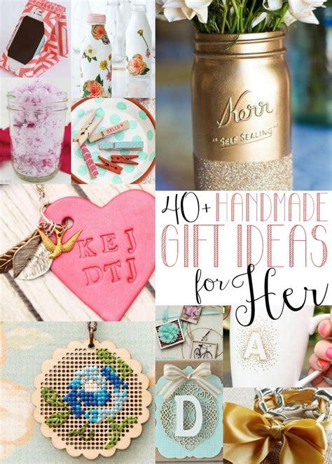 handmade gift ideas  women