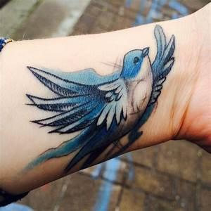 The Tattooed People – John W. Vest