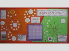 Digital Root Patterns Teaching Ideas