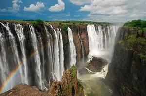Beautiful Victoria Falls