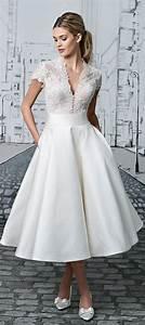 Tea length wedding dress justin alexander 2017 pinteres for Where to sell wedding dress near me