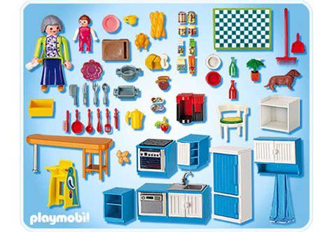 cuisine playmobile cuisine 5329 a playmobil 174