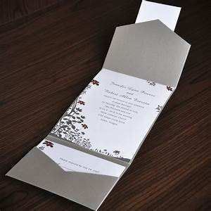 pocket envelopes for wedding invitations canada mini bridal With wedding invitation envelopes with pockets
