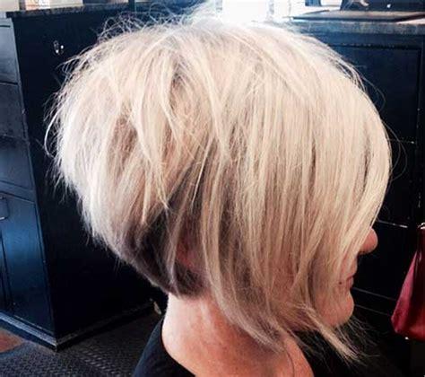 Short Haircuts Ladies