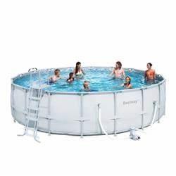 Piscine Tubulaire Oogarden : piscine tubulaire ronde 5 49 x 1 32 piscine hors sol ~ Premium-room.com Idées de Décoration