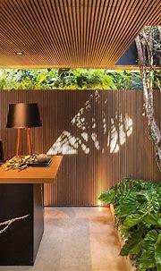 Pin by Ricardo Portalegre on Interior Design   Tropical ...