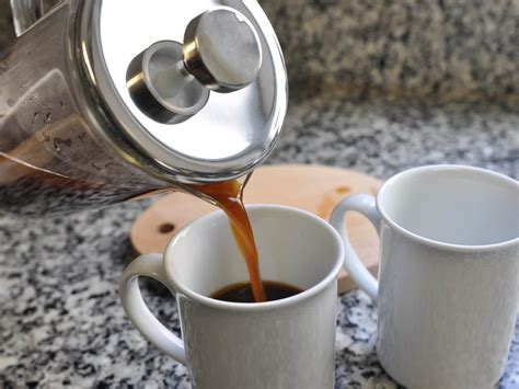 If you liked this story, sign up for the weekly bbc.com. Coffee Science: How to Make the Best French Press Coffee at Home   Serious Eats