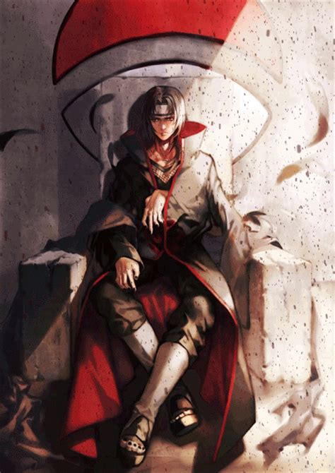 itachi uchiha naruto  riku kingdom hearts battles