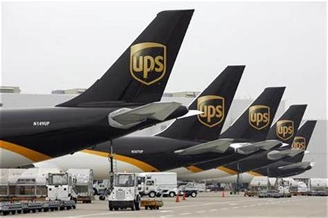 Ups Fined 7m For Illegally Shipping Cigarettes